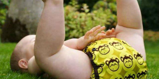 Pannolini lavabili: perché sceglierli come alternativa ai pannolini classici