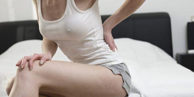 ovulazione dolorosa mal di schiena