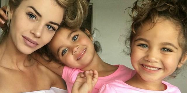 8 cose che solo le mamme di figlie femmine possono sapere