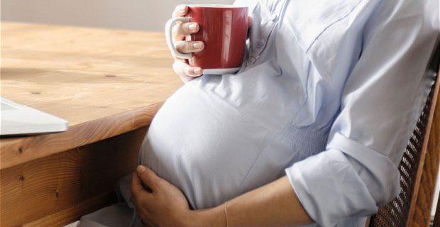 caffè in gravidanza primo trimestre