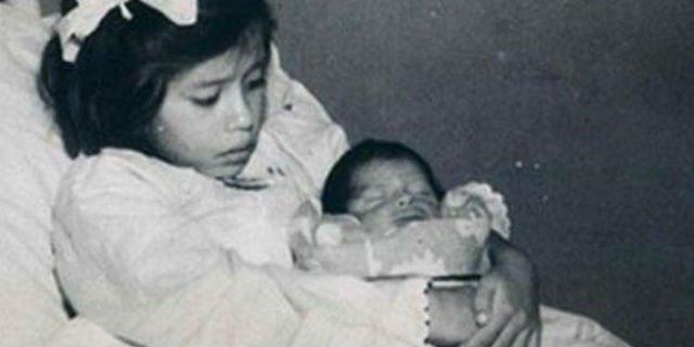 La storia di Lina Medina, la bimba che partorì a 5 anni
