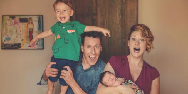 """The Pozzolis Family: """"Lasciateci sbagliare: la ricetta per crescere figli perfetti non esiste"""""""