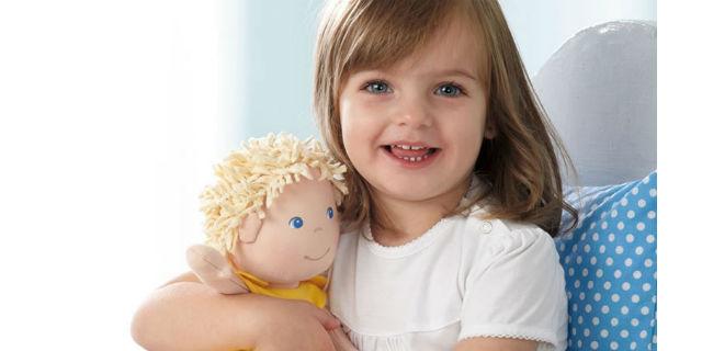 Bambole empatiche: perché tutti i bambini dovrebbero averne una e dove acquistarle