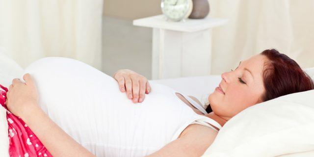 tappo mucoso in gravidanza aspetto