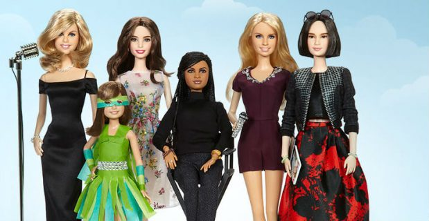 Barbie musulmana e le altre Barbie Shero che rappresentano le donne di oggi