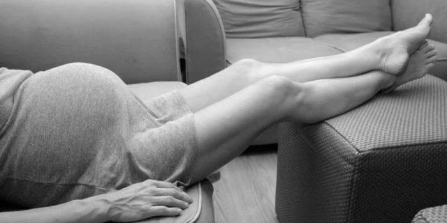 piedi gonfi in gravidanza caiuse