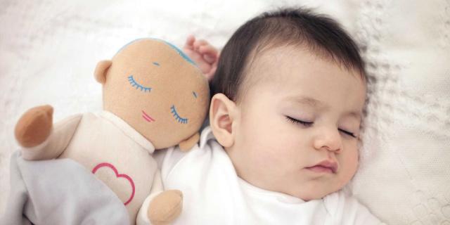 Chi è Lulla e perché questa bambola fa dormire i bambini