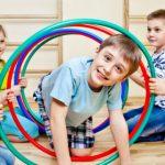 I benefici della psicomotricità sullo sviluppo del carattere dei bambini