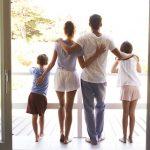 """""""12 vere ragioni (semiserie) per cui abbiamo avuto figli"""""""
