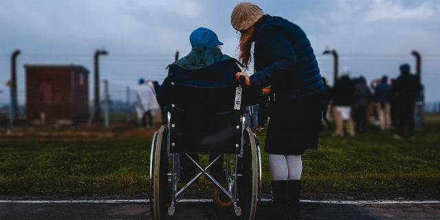 """Essere genitori di un figlio disabile: """"Che futuro avrà dopo di me?"""""""