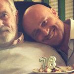 """Rudy Zerbi, la dedica al """"vero papà"""" è una dedica a tutti i papà non biologici"""