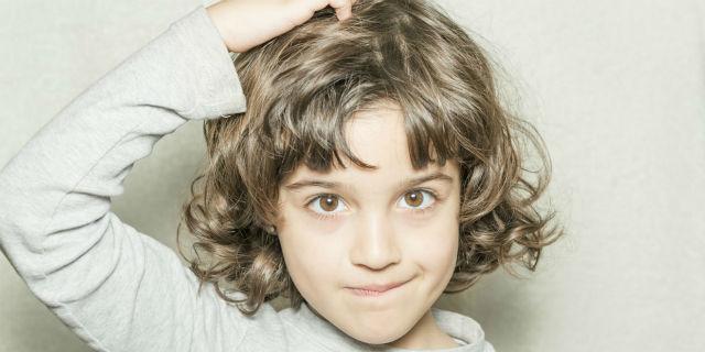 Allarme pidocchi: cosa fare in caso di pediculosi