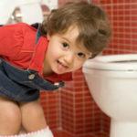 Incubo ossiuri: come sconfiggere i vermi nei bambini