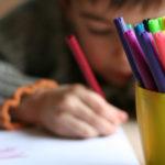 Il pregrafismo: stimolare la curiosità dei bambini verso la scrittura