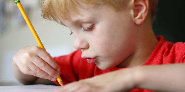 pregrafismo scuola infanzia
