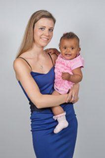 Può una donna non sapere di essere incinta fino al parto? La storia di Charlotte