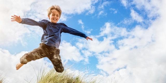 Bambini iperattivi: come comportarsi?