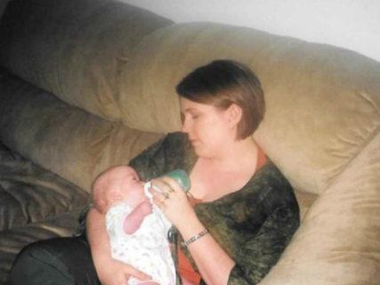 """""""Sono incinta ma non è mio figlio: perché ho scelto di essere una mamma surrogata"""""""