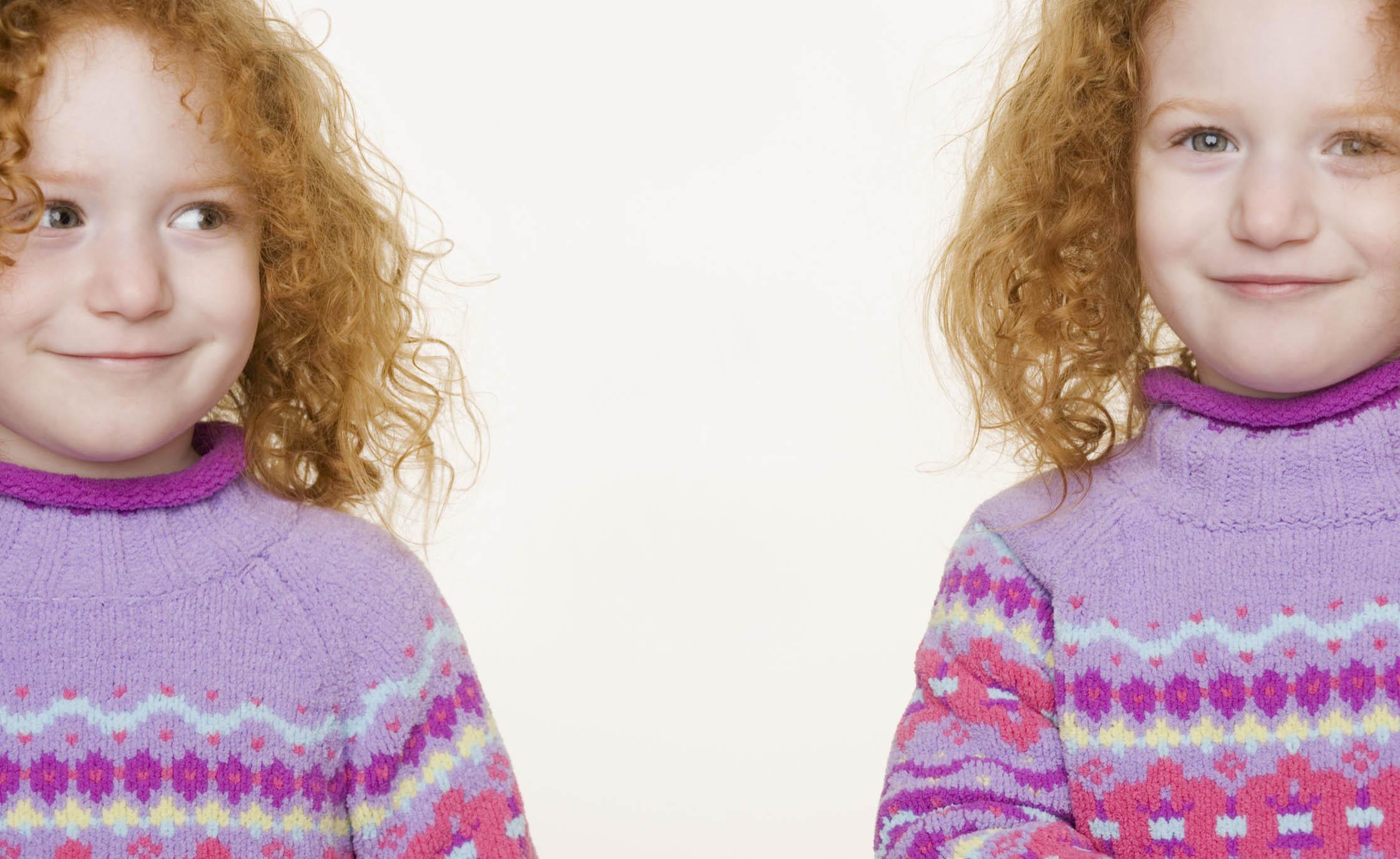 8 storie inquietanti di telepatia tra gemelli