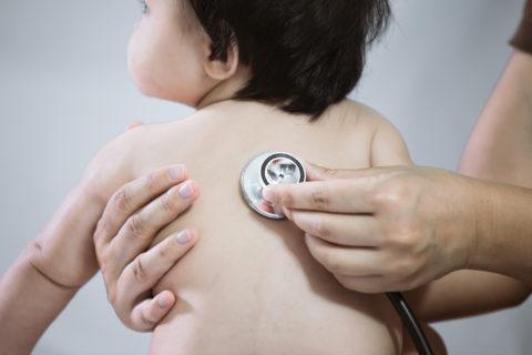 cardiopatia infantile