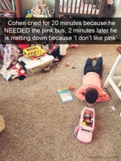 """26 genitori che hanno """"rovinato la vita"""" ai loro bambini"""