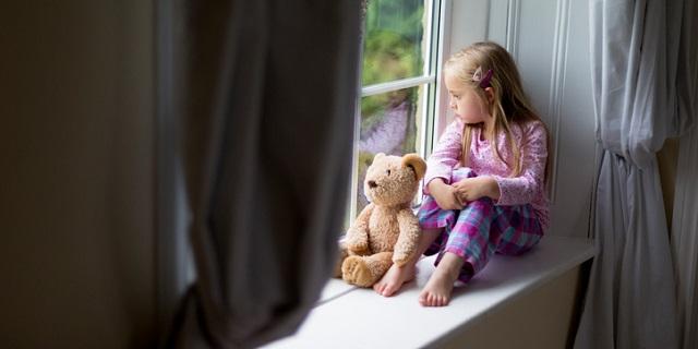 Mutismo selettivo: quando il bambino non parla più