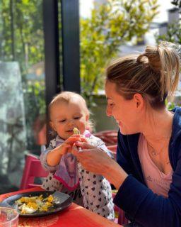 Tania Cagnotto diventa mamma per la seconda volta: è nata Lisa