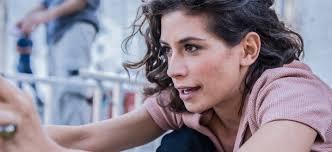 """Giulia Michelini: """"Quando a 19 anni dissi no all'aborto contro tutto e tutti"""""""