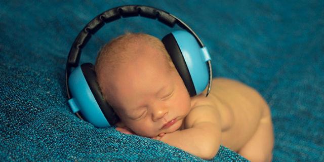 La migliore musica per neonati