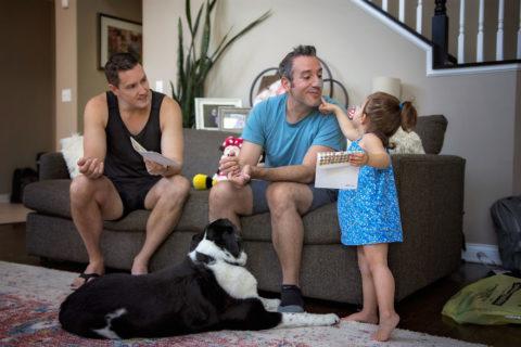 22 differenti tipi di papà che sono meravigliosi così