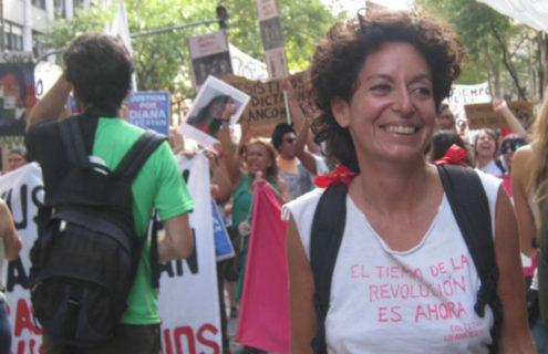 """Marta Dillon: """"Combattiamo la famiglia tradizionale è un luogo per opprimerci"""""""