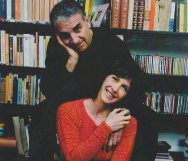 Maria Amelia Monti e i tanti modi di essere mamma, di pancia e di cuore