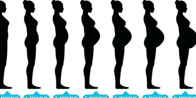 prurito seno in gravidanza