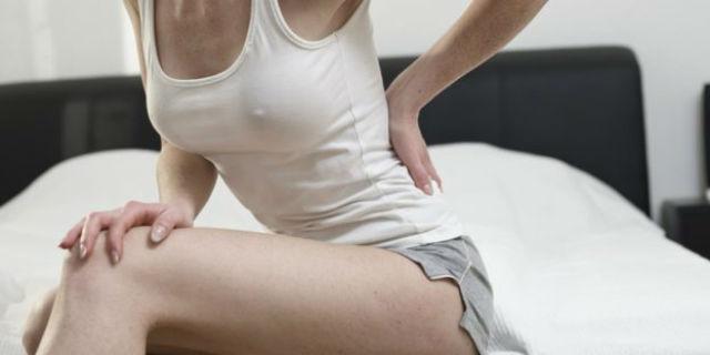 sintomi dell'ovulazione