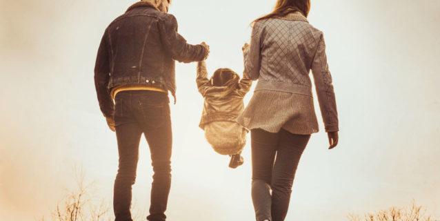 """""""Perché non amerò mai i miei figli più di quanto ami il mio uomo"""""""