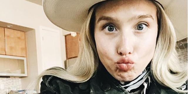 """Natalie Uhling: """"Ho nascosto il dolore più grande dietro il profilo Instagram perfetto"""""""