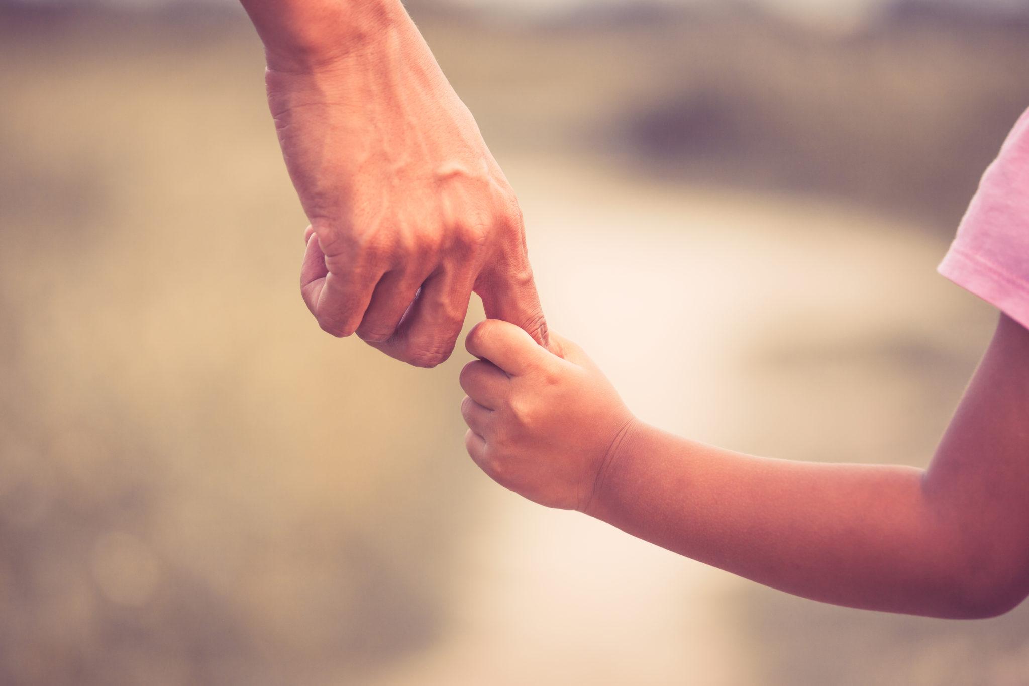 """""""Quando ho scoperto che il padre che mi ha cresciuta non era il mio vero padre"""""""