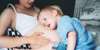 seconda gravidanza sintomi