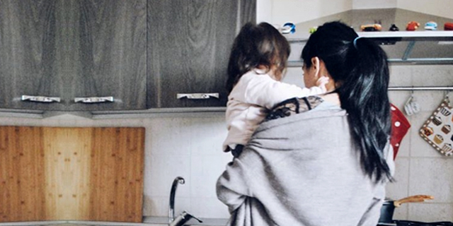 """Beata te che stai a casa coi bambini"" e quelle frasi alle mamme che non lavorano"