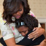 Michelle Obama si confessa: dall'aborto spontaneo alle fecondazioni in vitro