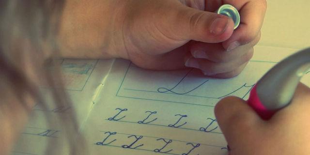 Disgrafia: 6 modi per capire se ce l'hai e quando bisogna intervenire