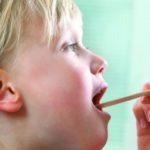 Lo streptococco nei bambini: sintomi, tipologie e cura