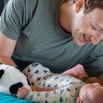 9 papà famosi che hanno scelto il congedo di paternità