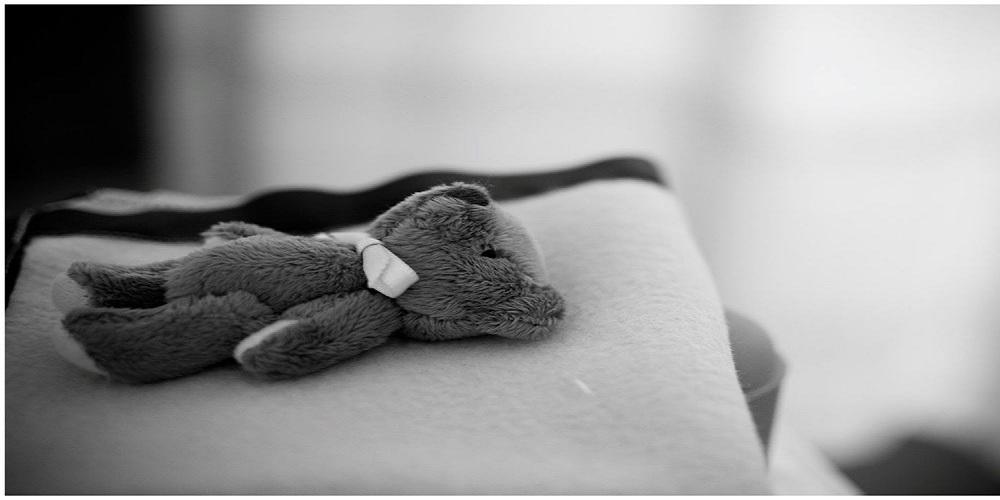 """Lutto perinatale: """"Com'è possibile soffrire così tanto per chi non si è mai conosciuto?"""""""