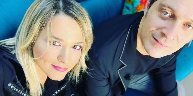 """""""Il nostro bimbo non c'è più"""", il dolore di Francesca Barra e Claudio Santamaria"""