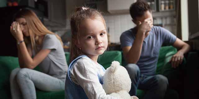 Alienazione parentale: cos'è davvero e, soprattutto, esiste?