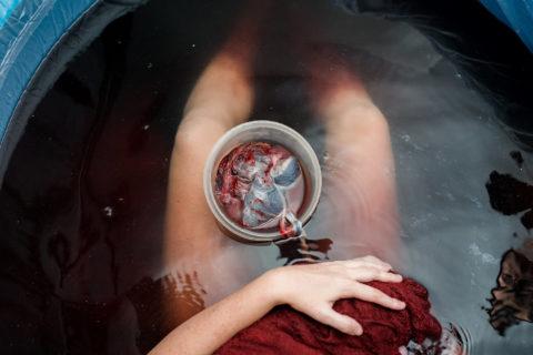 6 cose che la placenta dice sulla salute della mamma e del bambino
