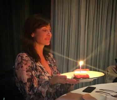 Natalie Imbruglia: essere una mamma over 40 e single