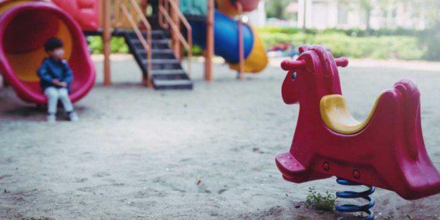"""""""L'ultimo giorno di asilo di mio figlio"""": riflessioni di una madre privilegiata"""