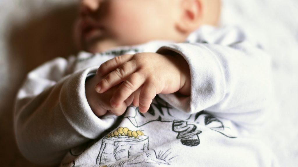Pampers Lumi: i pannolini connessi che ti dicono quando è ora di cambiarlo